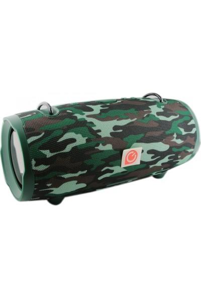 Glr Xertmt2 Stereo Bluetooth Speaker