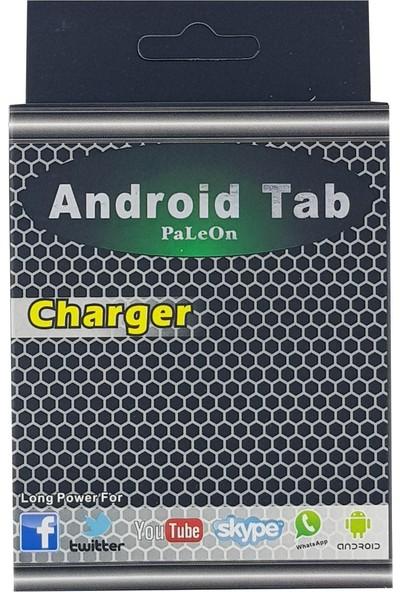 Nettech NT-50238 Tablet Şarj Plastik 450 mAh 1 Çıkışlı + Nokia İnce Uçlu Kablo Ev Tipi Şarj Cihazı