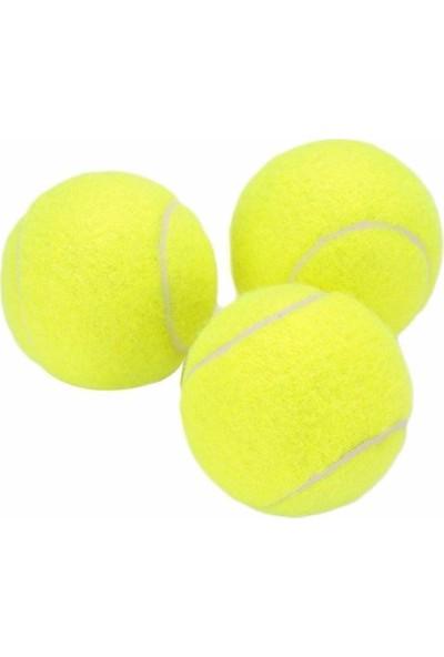 Can Sport Üç'lü Tenis Topu