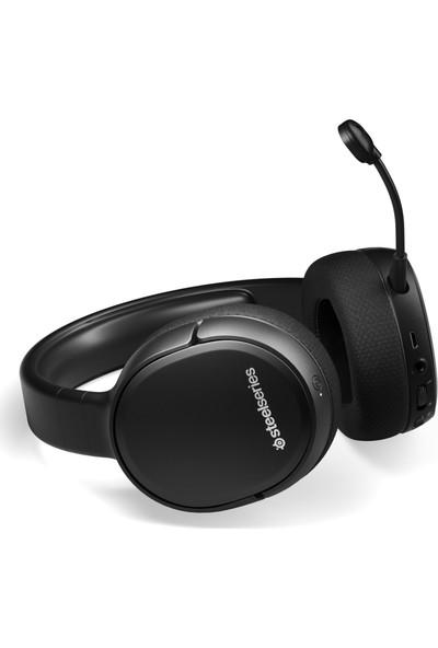 SteelSeries Arctis 1 Wireless Oyuncu Kulaklık + Rival 600 SSM62446 Oyuncu Mouse