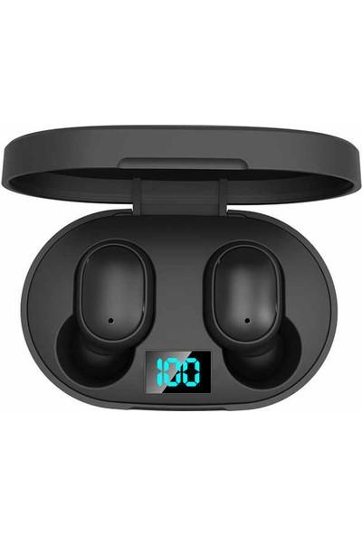 True E6S Şarj Göstergeli Bluetooth Kulaklık