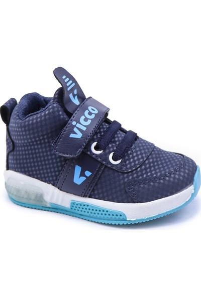Vicco 141 İlk Adım Işıklı Spor Ayakkabı