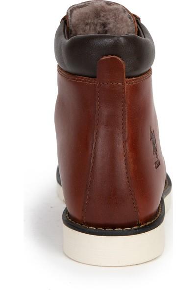 U.S. Polo Assn. Erkek Ayakkabi 50211267-Vr099