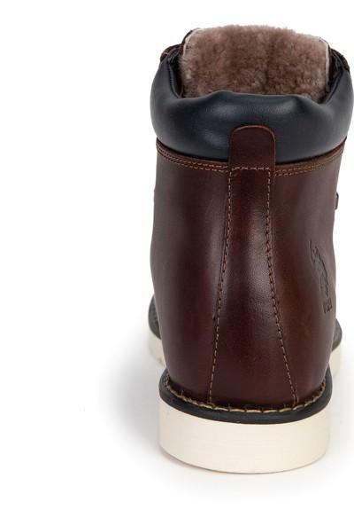 U.S. Polo Assn. Erkek Ayakkabi 50211267-Vr084