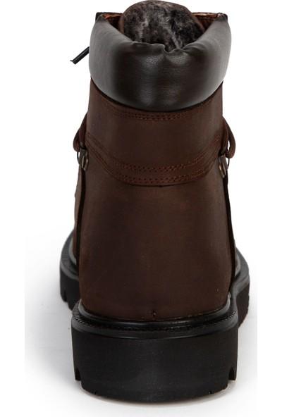 U.S. Polo Assn. Erkek Ayakkabi 50214243-Vr029