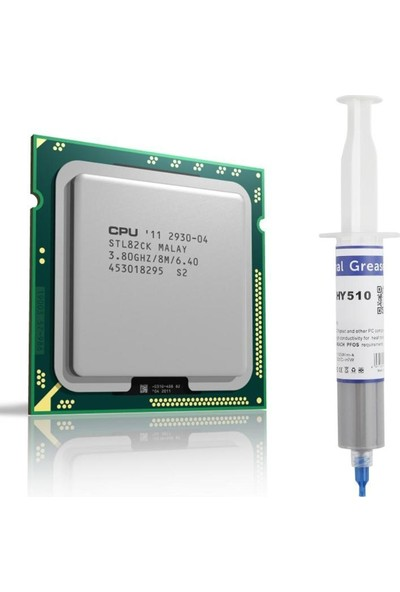 Market Dijital HY510 Termal Macun 30G 1.93W/M-K