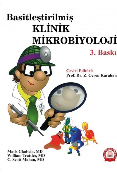 Basitleştirilmiş Klinik Mikrobiyoloji - Zeynep Ceren Karahan