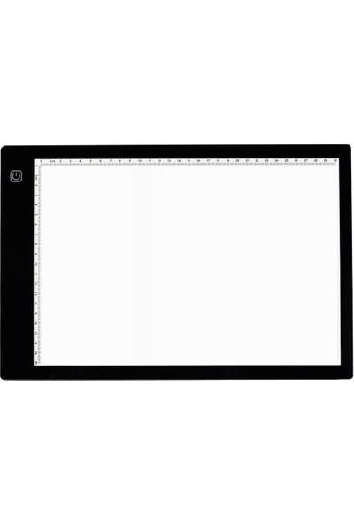 Tikteck A4 Ultra-Thin Grafik Tablet