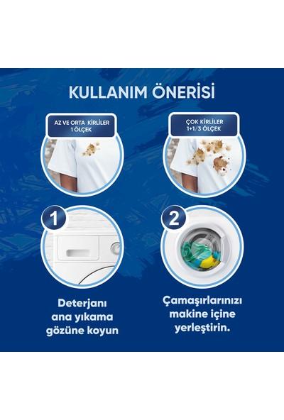 Omo Active Fresh Beyazlar İçin Toz Çamaşır Deterjanı 1.5 KG