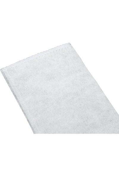 Kerbl Süt Filtresi Dikişli 610X95 Mm (200 Adet)