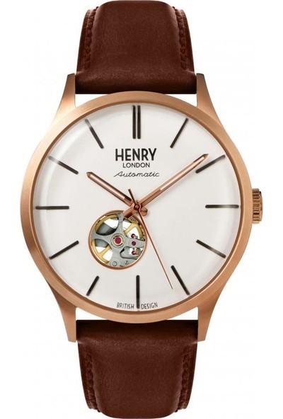 Henry London HL42-AS-0276 Erkek Kol Saati