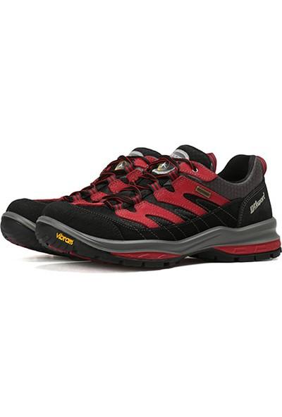 Grisport Erkek Outdoor Ayakkabısı 12503S57T Kırmızı Scamosciato idro