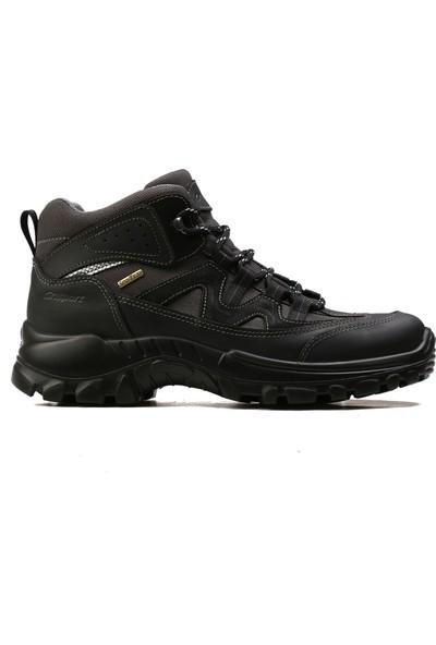 Grisport Unisex Trekking Bot Ve Ayakkabısı 13340D81T Siyah