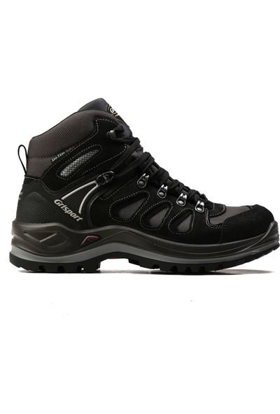 Grisport Unisex Trekking Bot Ve Ayakkabısı 13711S27T Siyah