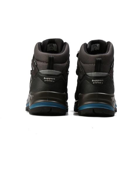 Grisport Unisex Trekking Bot Ve Ayakkabısı 13711S28T Gri