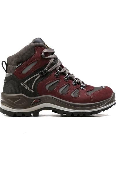Grisport Kadın Trekking Bot Ve Ayakkabısı 13711S30T Kırmızı