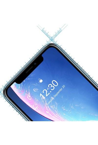 Mobilestore 5D Glass iPhone 11 Pro Ekran Koruyucu Tam Kaplayan Cam