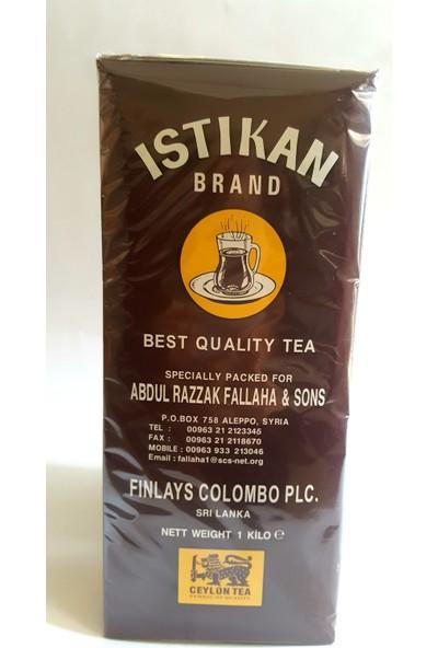 ISTIKAN TEA 1000 gr ISTIKAN ÇAY