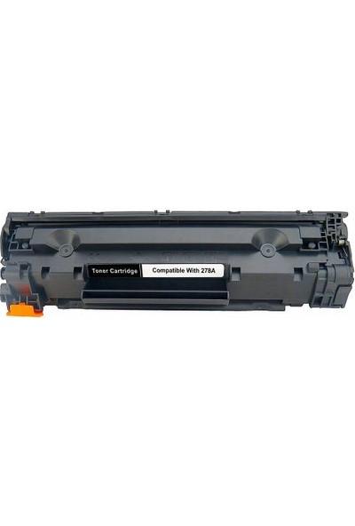 Elit HP 278A Toner 2100 Sayfa Siyah