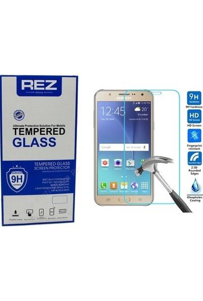 Rez Samsung J5 Prime Cam Ekran Koruyucu
