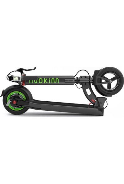 Inokim Light-2 Siyah / Black Elektrikli Scooter Kaykay