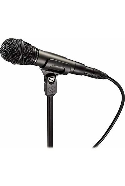 Audio Technica ATM610 Dinamik Vokal Mikrofon