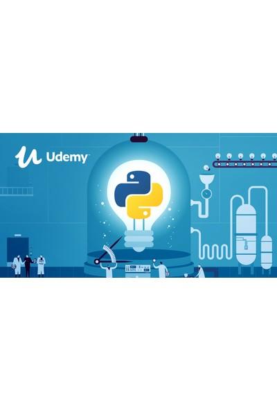 Python A-Z™: Veri Bilimi Ve Machine Learning (2019)