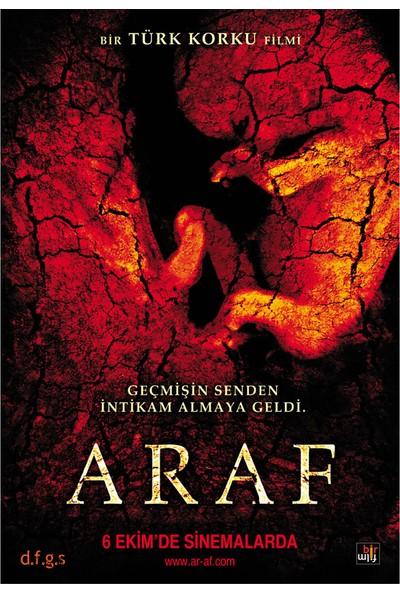 Araf DVD