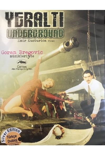 Yeraltı - Underground DVD