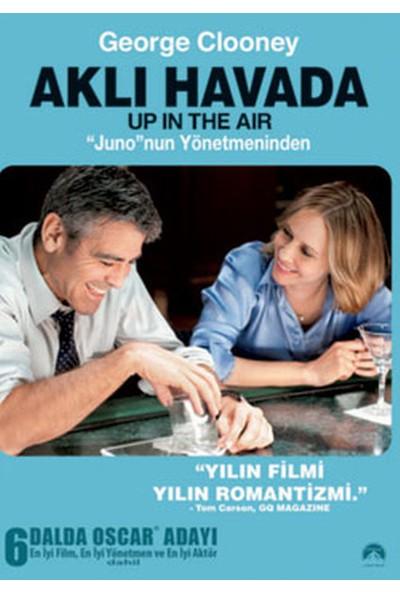 Aklı Havada - Up In The Air DVD
