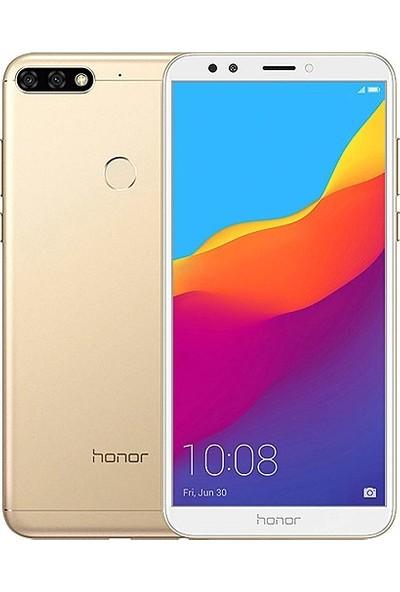 Magazabu Huawei Honor 7C Ön Arka Full Body Kavisli Tam Kapatan Ekran Koruyucu