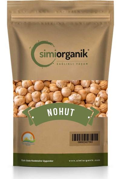 Simi Organik Nohut 1000 gr