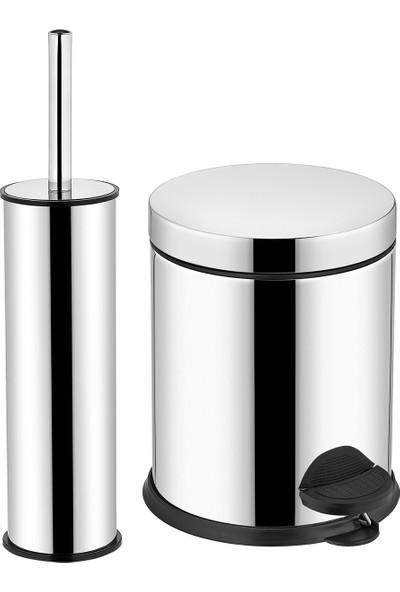 Baymera 3 lt WC Fırçalı Set