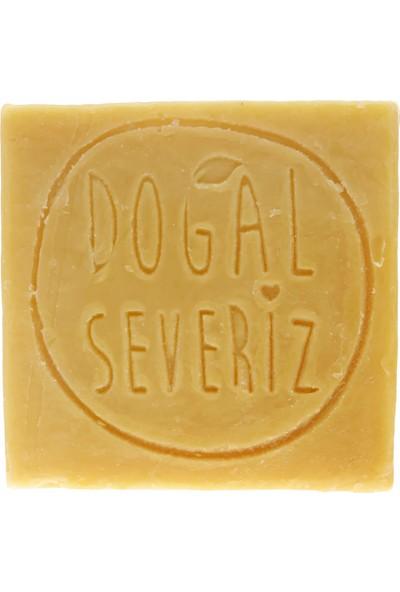 Doğal Severiz Bıttım Zeytinyağlı Sabun