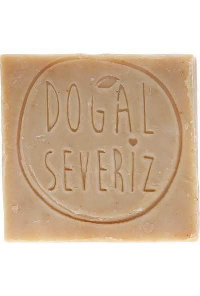 Doğal Severiz Tarçınlı Sabun