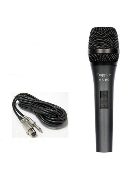 Doppler MK-100 Mikrofon