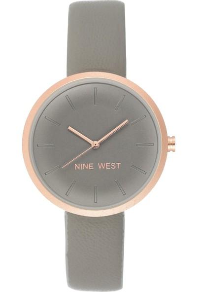 Nine West NW-2366RGGY Kadın Kol Saati