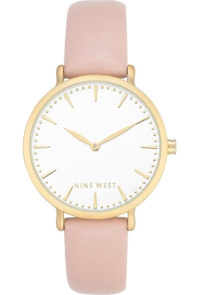 Nine West NW-2110WTPK Kadın Kol Saati