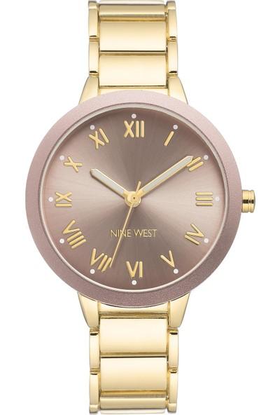 Nine West NW-2248TPGP Kadın Kol Saati