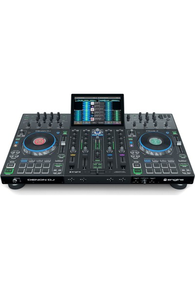 Denon Prime4 Dj Controller / Player