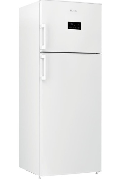 Altus AL 375 NX A+ 450 lt No-Frost Buzdolabı
