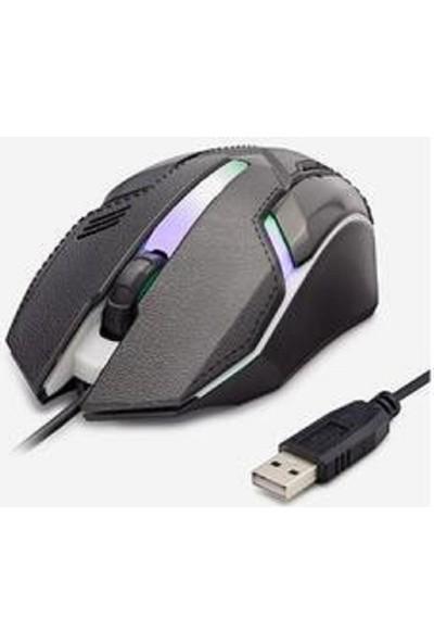 Hadron HDG20/100 1600DPI Oyuncu Mouse