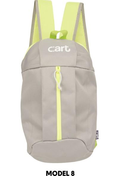 Cart Spor / Yürüyüş Sırt Çantası - 10 Litre