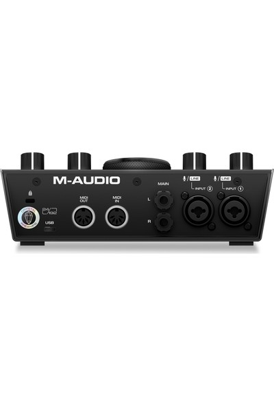 M-Audio Air 192|6 Ses Kartı