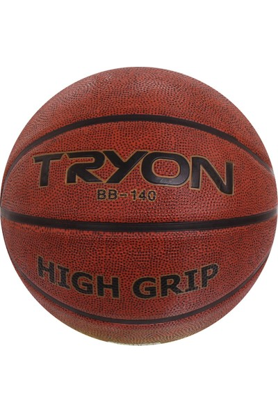 Tryon Bb 140 S Unisex Basketbol Topu