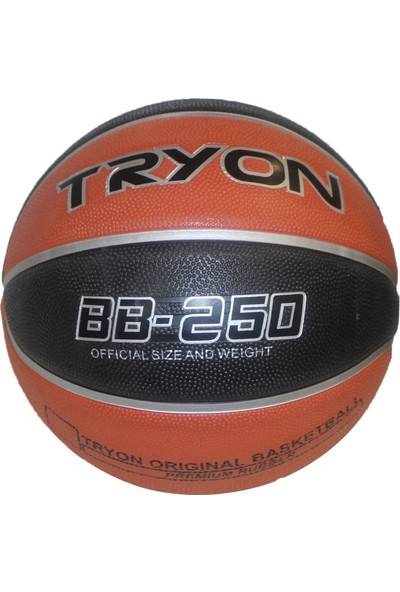 Tryon Bb 250 S Basketbol Topu Bb 250 Unisex Basketbol Topu