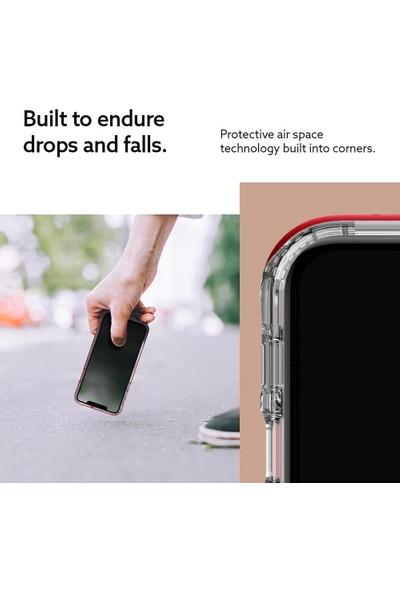 Caseology iPhone 11 Kılıf Skyfall Red - 076CS27201