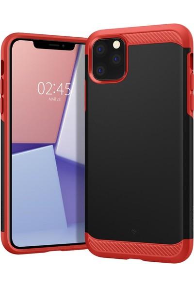 Caseology iPhone 11 Pro Max Kılıf Legion Red - 075CS27160