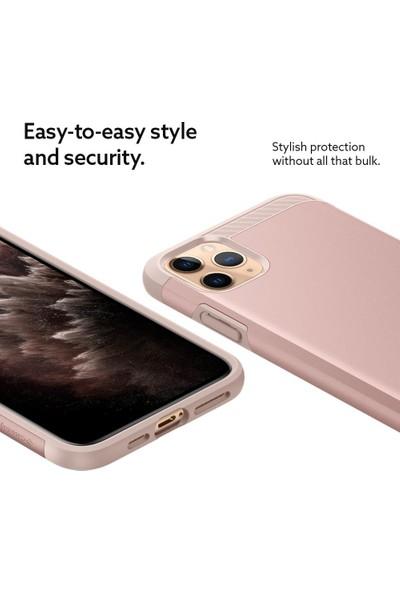 Caseology iPhone 11 Pro Max Kılıf Legion Rose Gold - 075CS27161