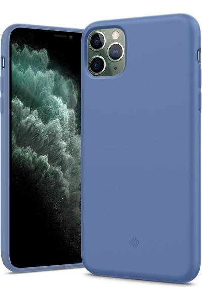 Caseology iPhone 11 Pro Max Kılıf Nano Pop Royal Blue - ACS00224